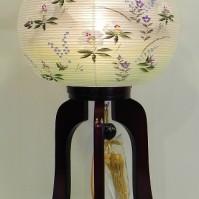 木製・絹二重張(マグネット式)(品番10)